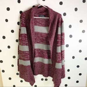 Sweaters - 🔥30%OFF🔥NWOT DUETIME MATERNITY cardigan L
